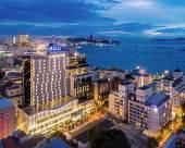 曼特海灘酒店