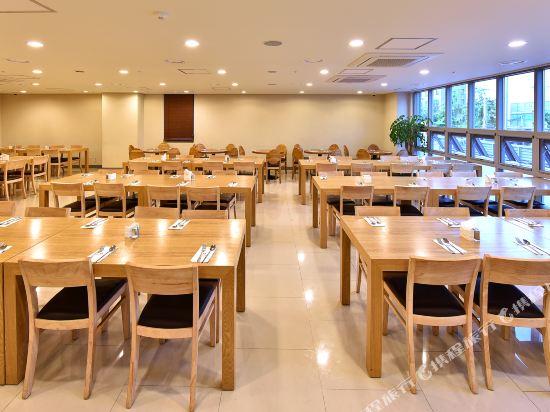 天空花園酒店東大門1號店(Hotel Skypark Dongdaemun I)餐廳