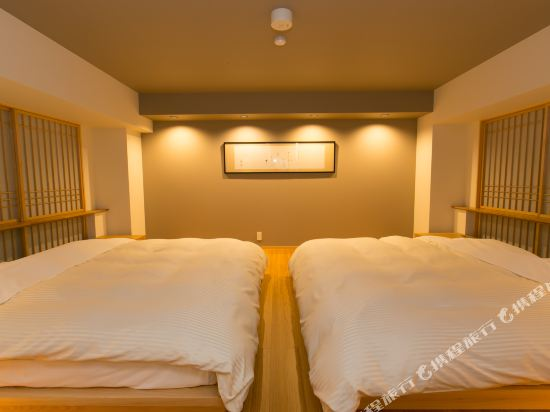 嵐山西超豪華公寓式酒店(The GrandWest Arashiyama)餐飲套房