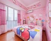 廣州小飛象親子主題公寓