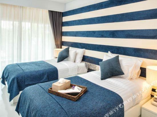華欣世外桃源酒店(Escape Hua Hin Hotel)豪華房