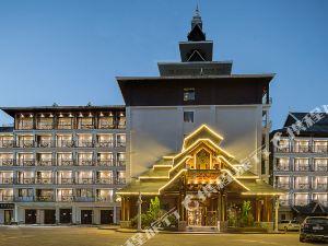 西雙版納五雲豐勝度假酒店