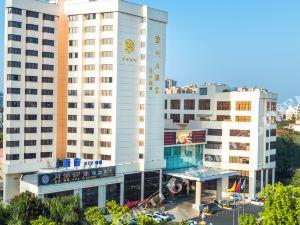 漳州大酒店