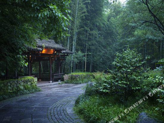 西レイ印社(杭州)周辺のホテル...
