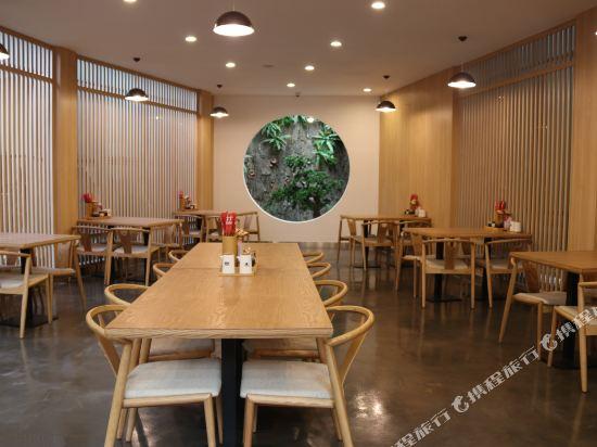 昆明花之城豪生國際大酒店(蘭花苑)(Howard Johnson Flower City Hotel Kunming (Lanhua Yuan))中餐廳