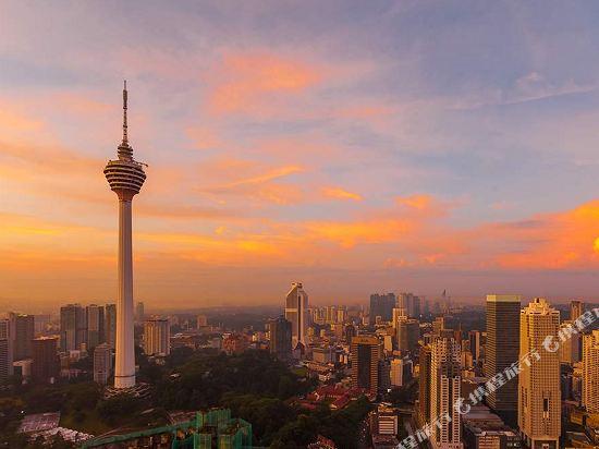 吉隆坡東姑阿都拉曼南希爾頓花園酒店(Hilton Garden Inn Kuala Lumpur Jalan Tuanku Abdul Rahman South)周邊圖片