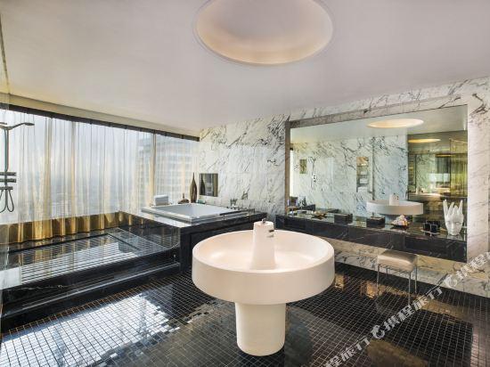 曼谷W酒店(W Bangkok Hotel)超級驚喜套房