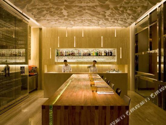 曼谷拉差阿帕森購物區萬麗酒店(Renaissance Bangkok Ratchaprasong Hotel)西餐廳