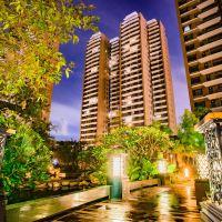 珠海橫琴海洋王國雅匯·洛泰爾主題酒店公寓酒店預訂