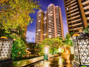 珠海橫琴海洋王國雅匯·洛泰爾主題酒店公寓