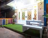 曼谷考山路旅館