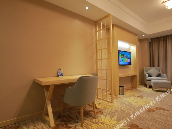 杭州西湖慢享主題酒店(West Lake Manxiang Theme Hotel)限時特價大床房
