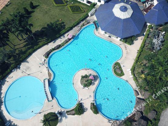 佛山碧桂園度假村(Country Garden Holiday Resort)眺望遠景