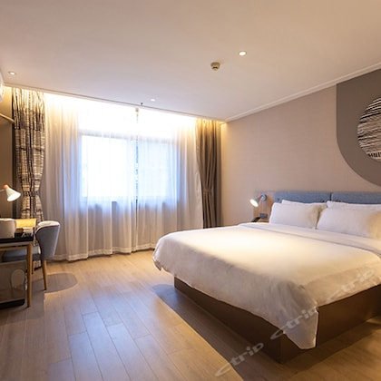 Home Inn (Xiamen Jimei Xinglin West Road)