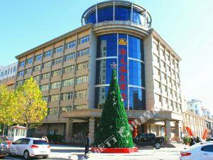 海龍温泉酒店(許昌高鐵站店)