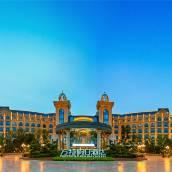 鄭州方特假日酒店