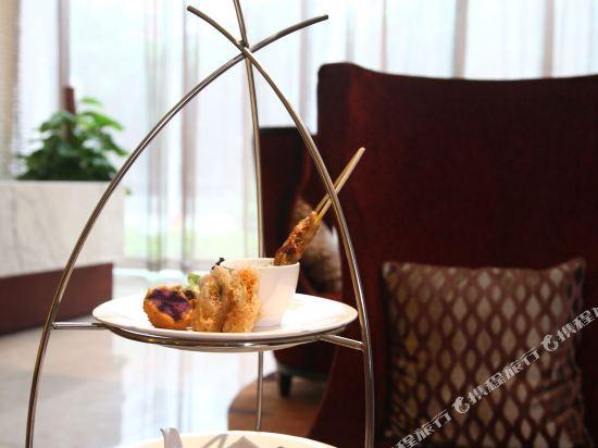 深圳皇軒酒店(Asta Hotels & Resorts Shenzhen)咖啡廳