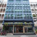 曼谷睡夢禪房酒店(Zen Rooms Zleepmotion Bangkok)