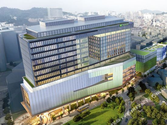 智選假日酒店首爾弘大(Holiday Inn Express Seoul Hongdae)
