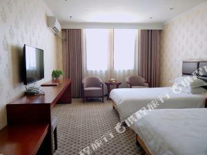 喀什天悦龍庭酒店