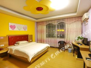 龍南好易家快捷酒店