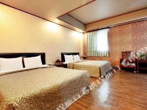 台北立建賓館(Hotel Lee-Chan)