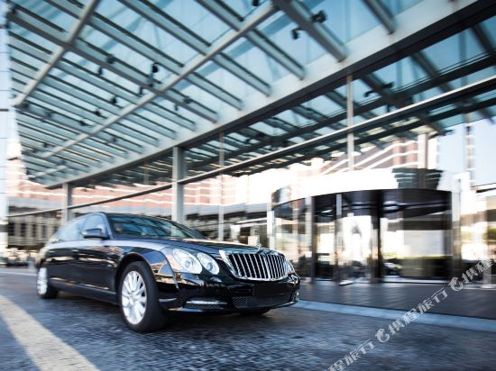 澳門君悅酒店(Grand Hyatt Macau)租車服務