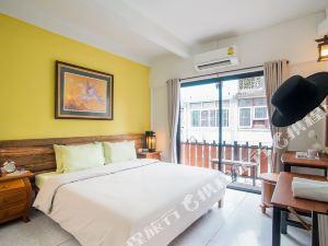 班塔通旅館(Banthat Thong Hostel)