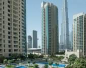 夢幻旅館迪拜公寓 - 大道29號