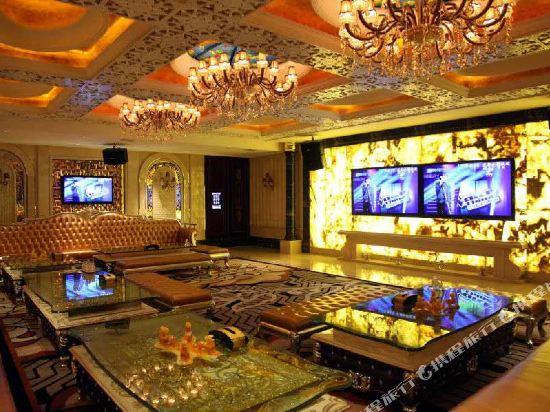 中山富業假日酒店(原榮光假日酒店)(Fuyue Holiday Hotel)健身娛樂設施