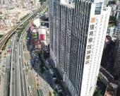 佳兆業布吉可域酒店(深圳東站店)