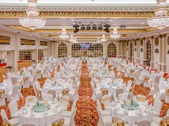 中間點曼達林大酒店(Mandarin Hotel Managed by Centre Point)婚宴服務