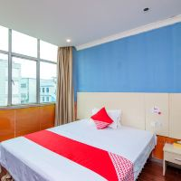 99旅館連鎖(深圳機場二店)酒店預訂