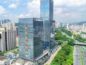 金中環服務公寓(深圳新浩e都店)(Jinzhonghuan Serviced Apartment (Shenzhen Xinhao E Du))