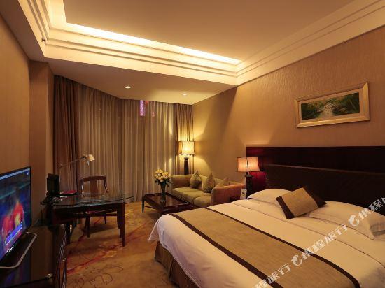 深圳財富酒店(Fortune Hotel)豪華大床房