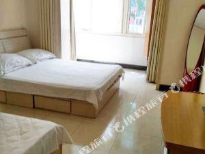 北京南禮士路家庭旅館