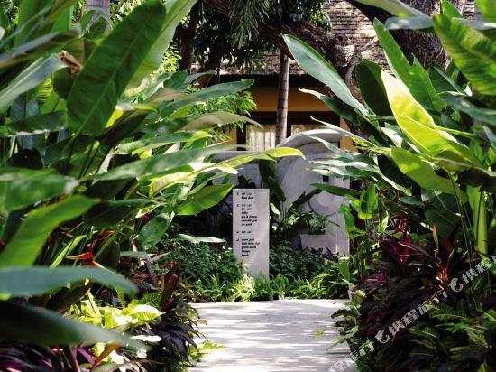 華欣莫維皮克阿薩拉水療及度假酒店(Mövenpick Asara Resort & Spa Hua Hin)公共區域