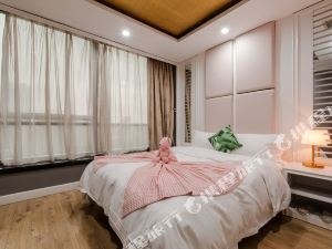 斑斕家公寓(上海恒隆廣場店)(BPLAN)