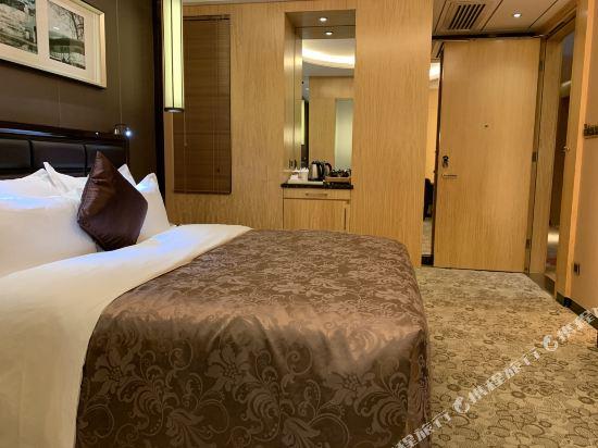 中山特高商務酒店(Tegao Business Hotel)豪華單人房