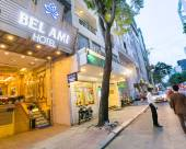 貝爾阿米西貢酒店