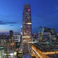 北京新國貿飯店酒店預訂
