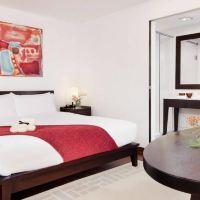 香港莎瑪中環精品服務式公寓酒店預訂