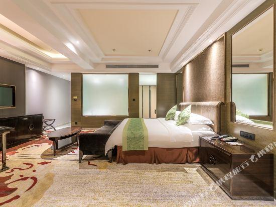 維納斯皇家酒店(佛山南海萬達廣場店)(原凱利萊國際酒店)(Venus Royal Hotel (Foshan Nanhai Wanda Plaza))行政健康房