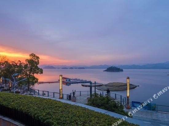 千島湖綠城度假酒店(1000 Island Lake Greentown Resort Hotel)周邊圖片