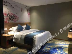 龍南微速酒店