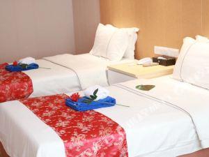深圳新地假日海灣酒店(Xindi Holiday Bay Hotel)