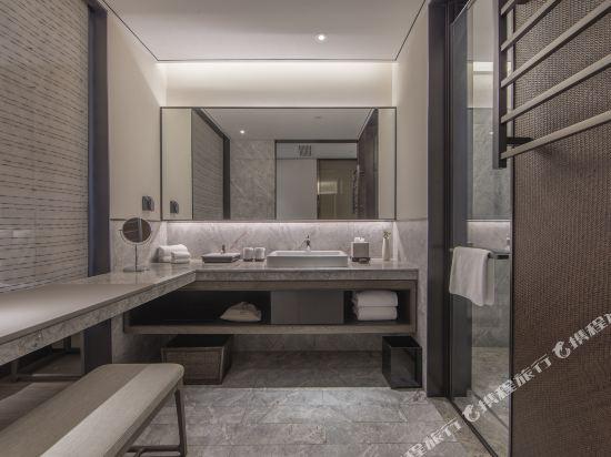 上海徐家彙禧玥酒店(Joya Hotel (Shanghai Xujiahui))華麗雙床房