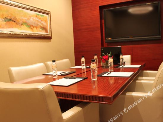 澳門凱旋門酒店(L'Arc Macau)會議室