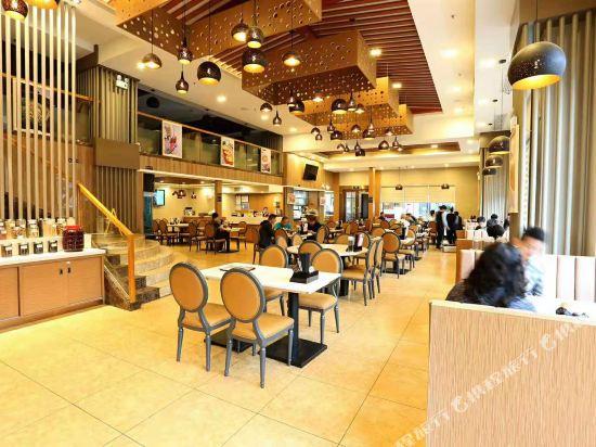 壹航酒店(深圳機場店)(Flight-One Hotel (Shenzhen Airport))中餐廳