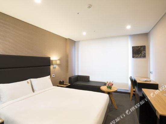 海雲台高麗良宵酒店(Benikea Hotel Haeundae)無障礙房